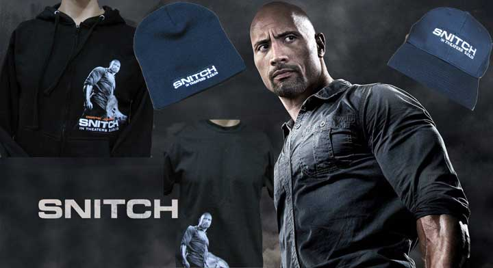 Win a SNITCH Opening Day Prize Pack   Contests   Giveaways   All-Pages