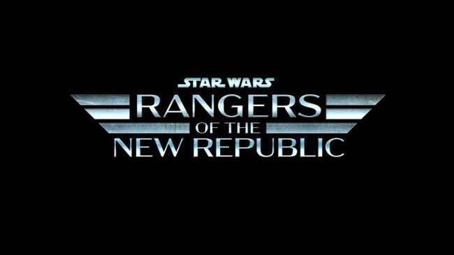 Star Wars Rangers of the New Republic 850
