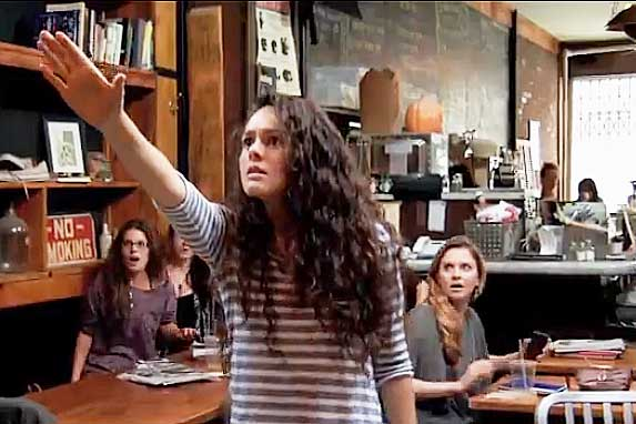 Telekinetic-Coffee-Shop-Surprise-Actress