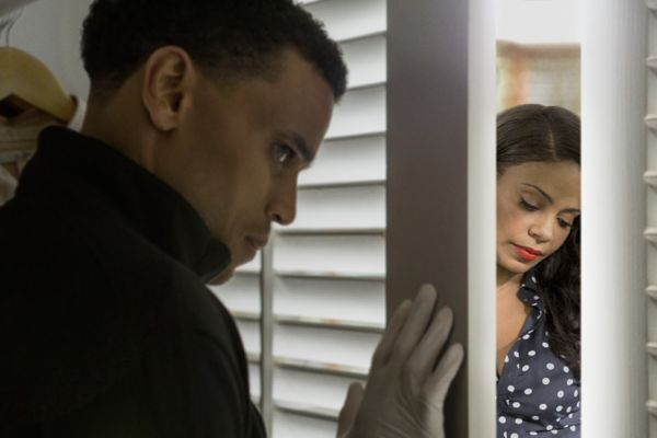 The Perfect Guy Michael Ealy Sanaa Lathan