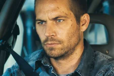 Paul Walker in Vehicle 19 movie