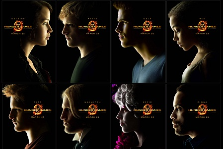 Guide To The Hunger Games Characters And Story New At The