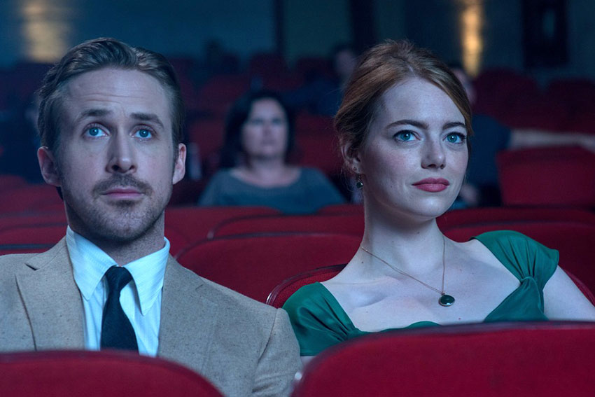la la land emma stone interview