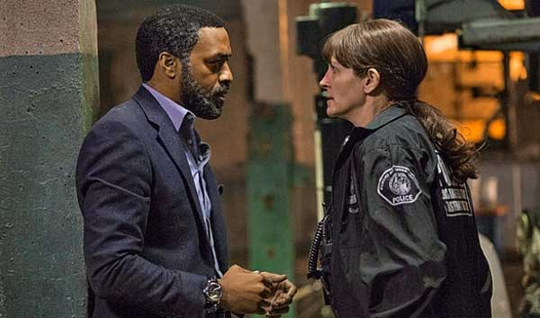Secret in their Eyes Julia Roberts Chiwetel Ejiofor