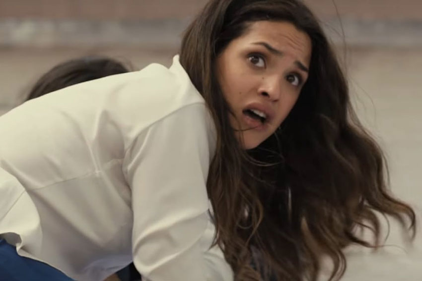 the belko experiment adria arjona interview