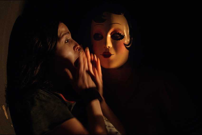 the strangers prey at night horror movie