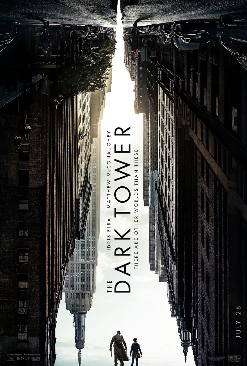 Dark Tower Poster 850