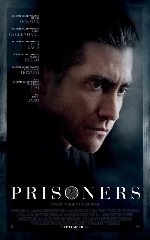 Jake Gyllenhaal Film