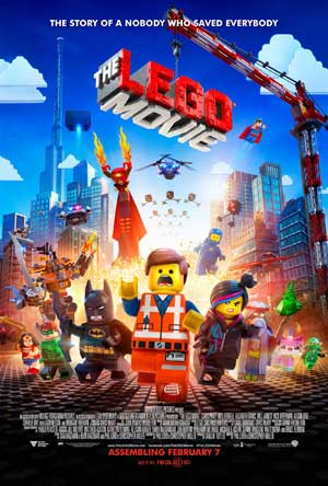 The-Lego movie-poster