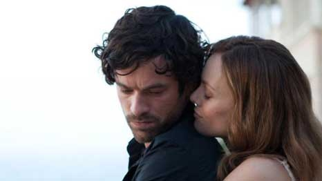 Vanessa Paradis stars in the French film Heartbreaker