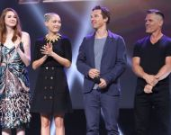 D23 Expo 2017 Marvel panel